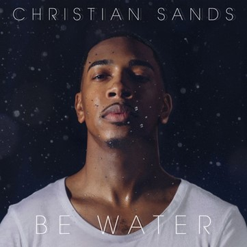 'Be Water' – The Latest Album by Christian Sands
