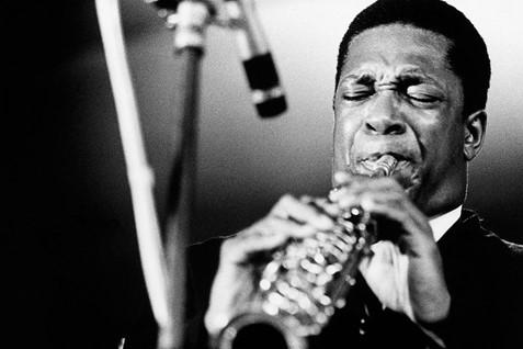 Greatest Jazz Artists of All Time: Part 2 — John Coltrane