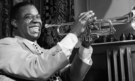 Greatest Jazz Artists of All Time: Part 3 — Louis Armstrong