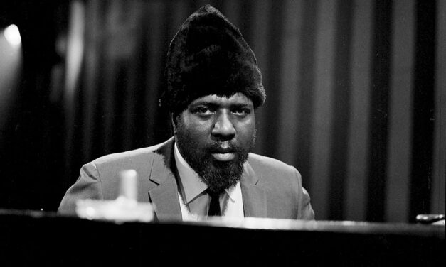 Greatest jazz artists of all time: Part 6 — Thelonious monk