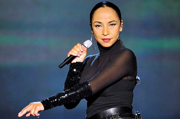 The Queen of Smooth Jazz – Sade
