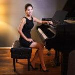 The Keyboard Maestro – Sangah Noona